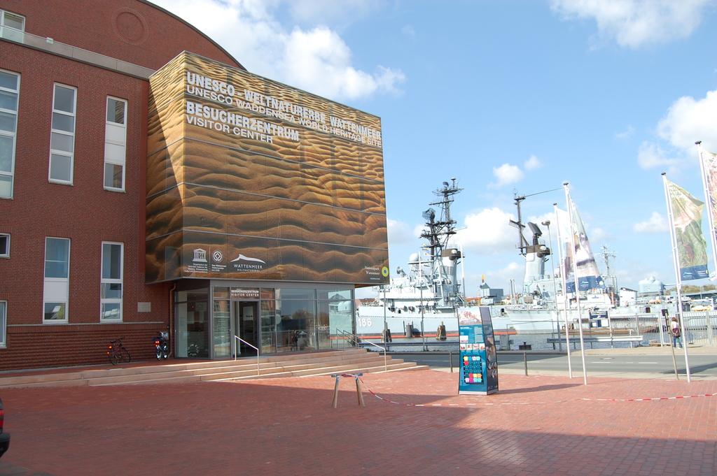 UNESCO-Weltnaturerbe Wilhelmshaven