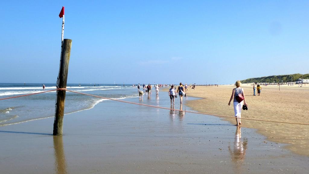 Strand Norderney