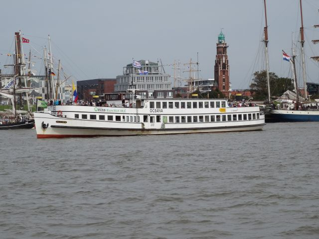 Oceana Bremerhaven