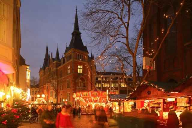 Oldenburger Weihnachtsmarkt