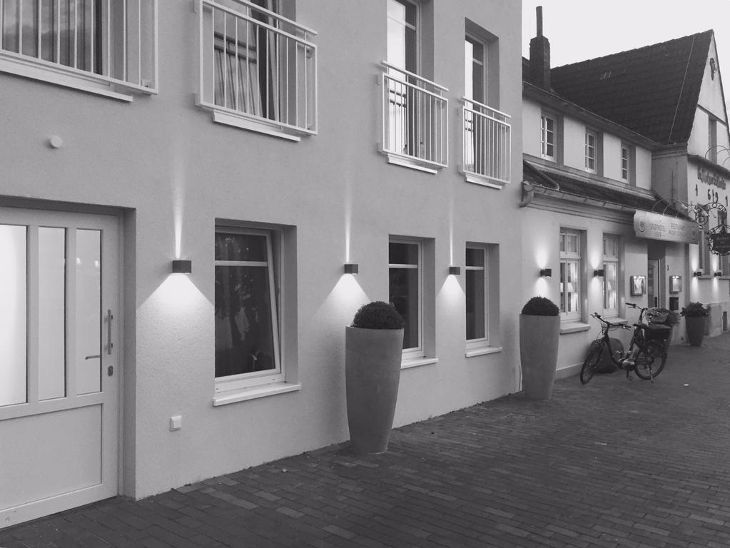 Hotel Stadt Jever