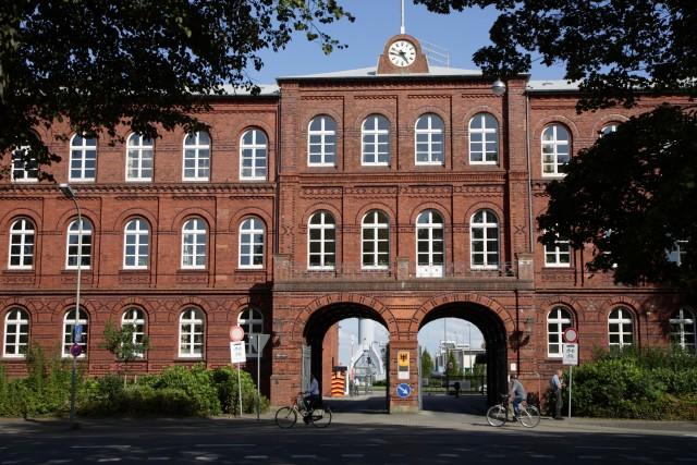 Stadtrundfahrt Wilhelmshaven