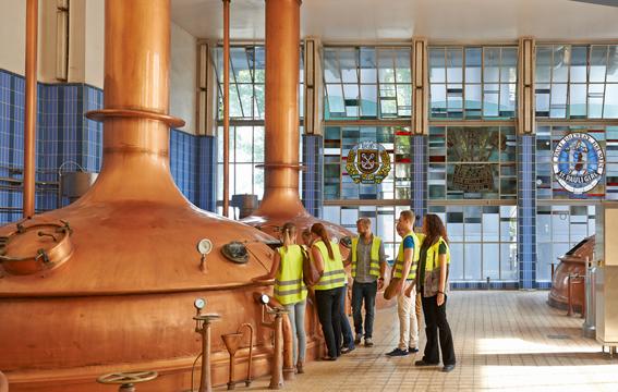 Becks Brauerei Bremen