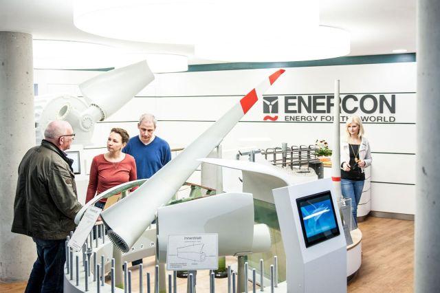 Energie-Erlebnis-Zentrum Aurich