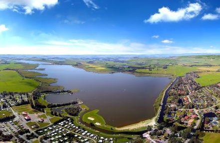 Grosses Meer Ostfriesland