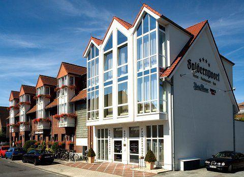 Hotel Faldernpoort Emden
