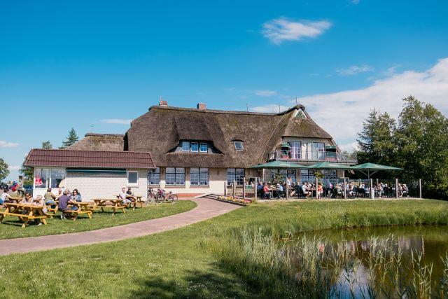 Hotel Landhaus Grosses Meer