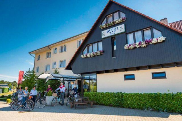 HotelTiek Meppen