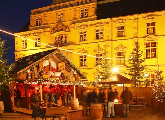 Lambertimarkt Oldenburg