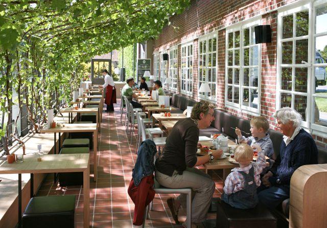 Parkcafe Lütetsburg