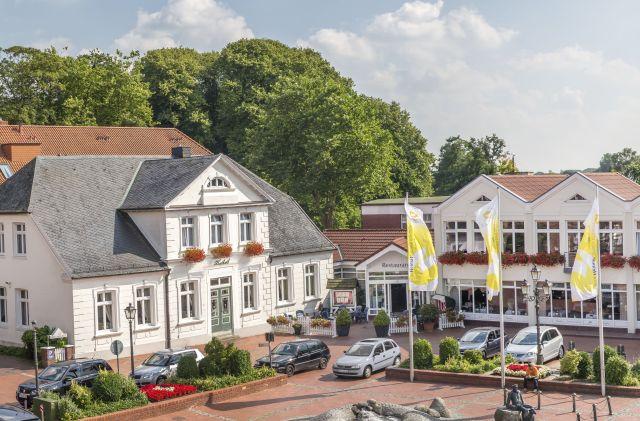 Residenz Wittmund