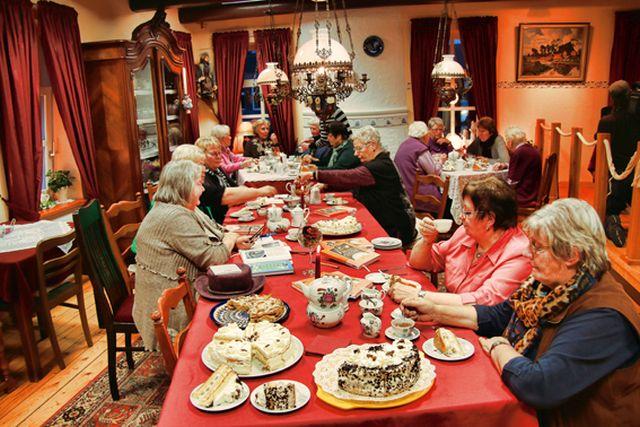 Störtebekers Teestube Marienhafen