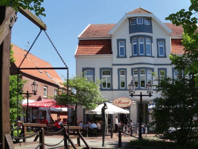 Cafe Mozart Papenburg