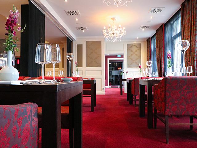 Copyright Hotel_Haverkamp_Restaurant_Weinrot