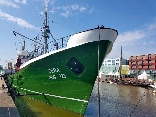 Gera Bremerhaven
