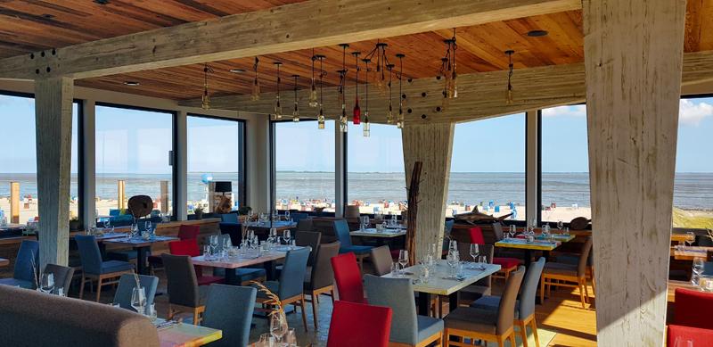 Restaurant Hafensänger