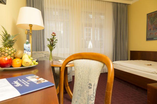 Residenzhotel-Wittmund-Hotelzimmer