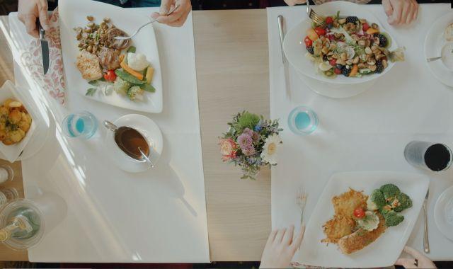 Ein Blick auf Kulinarisches