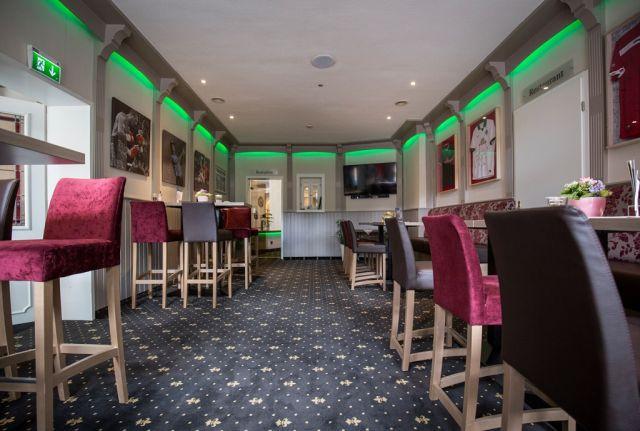 sky Bar im Hotel Am Schloss Aurich