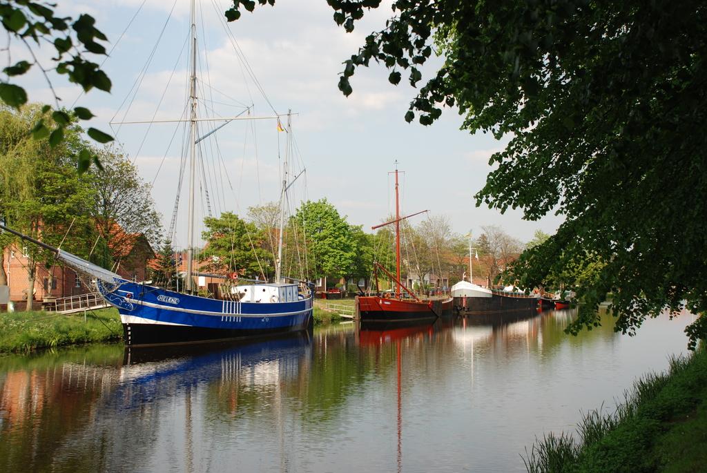 Schifffahrtsmuseum in Haren an der Ems